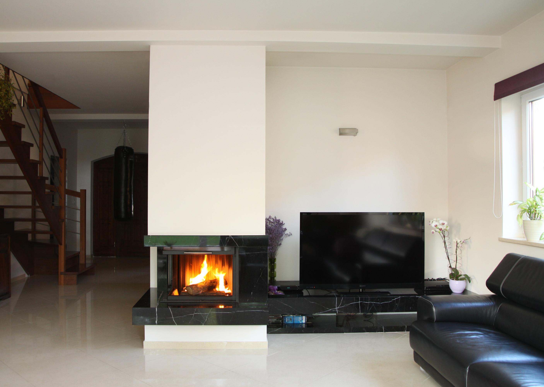 eckiger kamin wasserf hrend wa28 mit montage. Black Bedroom Furniture Sets. Home Design Ideas