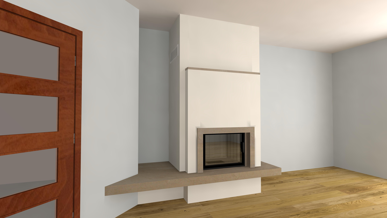 moderner kamin wasserf hrend wa32 2 mit montage. Black Bedroom Furniture Sets. Home Design Ideas
