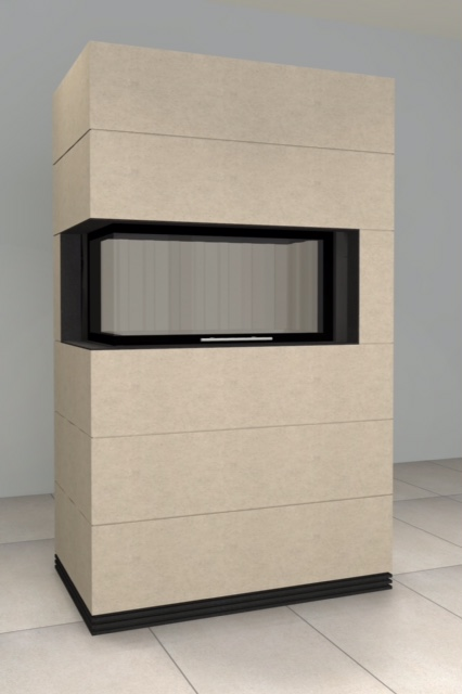 spartherm sim 3 2 varia as 2lh 4s mit montage. Black Bedroom Furniture Sets. Home Design Ideas